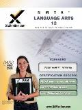 Nmta Language Arts 12 Teacher Certification Test Prep Study Guide