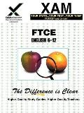 Ftce English 6-12