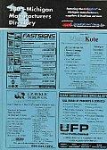 2005 Michigan Manufacturers Directory