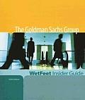 Goldman Sachs Group (05 Edition)