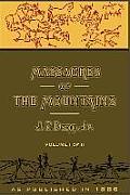 Massacres of the Mountains,...