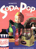 Petrettis Soda Pop Collect Price Guide 2nd Edition