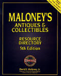 Maloneys Antiques & Collectibles Resourc