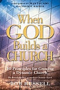 When God Builds A Church 10 Principles
