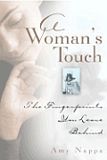 A Woman's Touch: The Fingerprints You Leave Behind