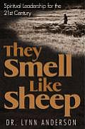They Smell Like Sheep