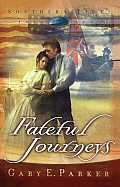 Fateful Journeys Cover