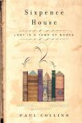 Sixpence House: Lost in a Town of Books