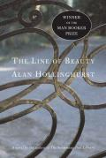 The Line of Beauty Cover