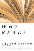 Why Read Uses & Abuses Of Literature For