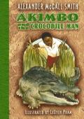 Akimbo and the Crocodile Man Cover