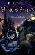 Harrius Potter Et Philosophi Lapis - Latin Editon: Harry Potter and the Philosopher's Stone