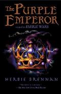 Faerie Wars 02 Purple Emperor