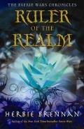 Faerie Wars Chronicles #03: Ruler of the Realm Cover