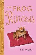 Frog Princess 01