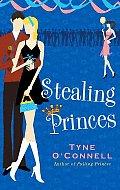 Calypso Chronicles 02 Stealing Princes