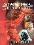 Star Trek RPG Creatures