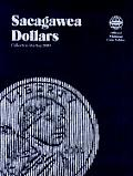 Sacagawea Dollar Folder No. 1