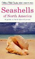 Seashells of North America A Guide to Field Identification