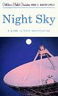 Night Sky: A Guide to Field Identification (Golden Field Guides)