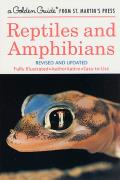 Reptiles and Amphibians (Rev 01 Edition)