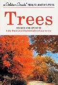 Trees: A Golden Guide from St. Martin's Press (Golden Guide)