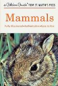Mammals (Golden Guide) Cover
