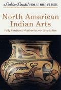 North American Indian Arts Golden Guide