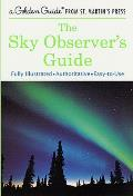 Sky Observer's Guide (Rev 01 Edition)
