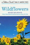 Wildflowers: A Guide to Familiar American Flowers (Golden Guide)