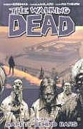 Safety Behind Bars Walking Dead 03