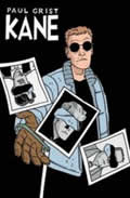 Kane Volume 5: Untouchable Rico Costas and Other Stories