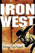 Iron West