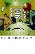 Phonogram Rue Britannia