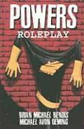 Powers Volume 2: Roleplay