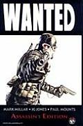 Wanted Directors Cut Edition
