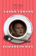 Garbo Laughs