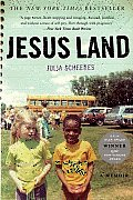 Jesus Land Cover