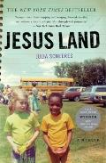 Jesus Land A Memoir