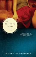 The Delivery Room Cover