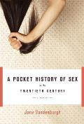A Pocket History of Sex in the Twentieth Century: A Memoir Cover