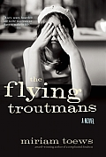 Flying Troutmans (08 Edition) Cover