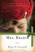 Mrs. Bridge Cover