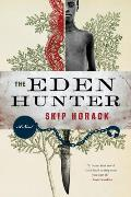 The Eden Hunter Cover