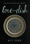 Love in a Dish... and Other Culinary Delights Cover