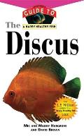 Discus An Owners Guide Toa Happy Healthy Fish