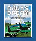 Davys Dream A Young Boys Adventure with Wild Orca Whales