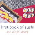 First Book of Sushi Cover