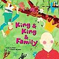 King & King & Family Cover