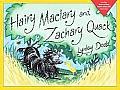 Hairy Maclary & Zachary Quack